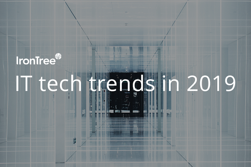 tech trends in 2019
