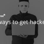 7 ways to get hacked