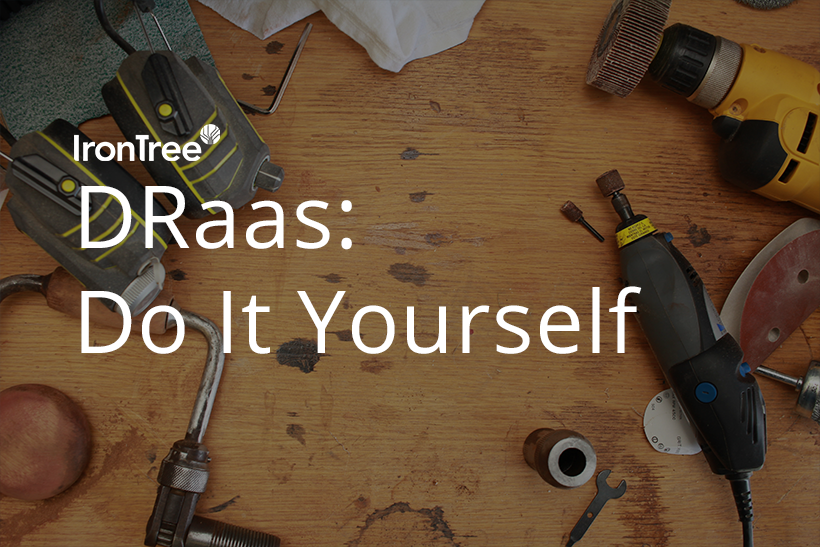 draas: do it yourself