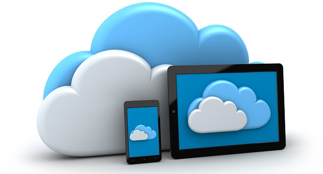 various cloud computing devices