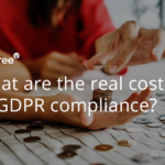 The real Costs of gdpr blog