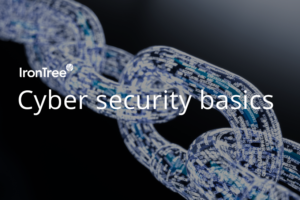 Cyber security basics blog