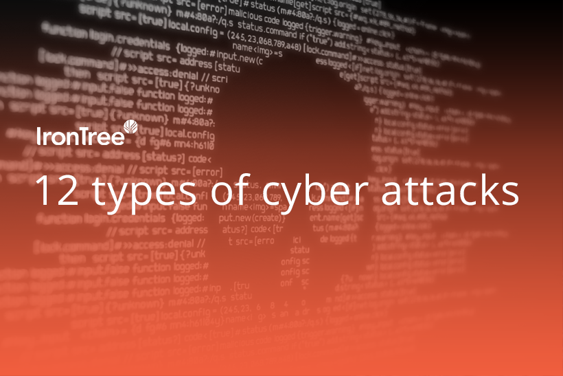 12-cyber-attacks