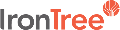 Irontree mobile logo