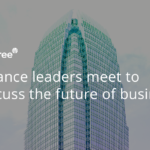Finance leaders meet to discuss the future of business