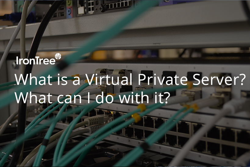 what is vps?