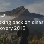 looking back on disaster recovery 2019
